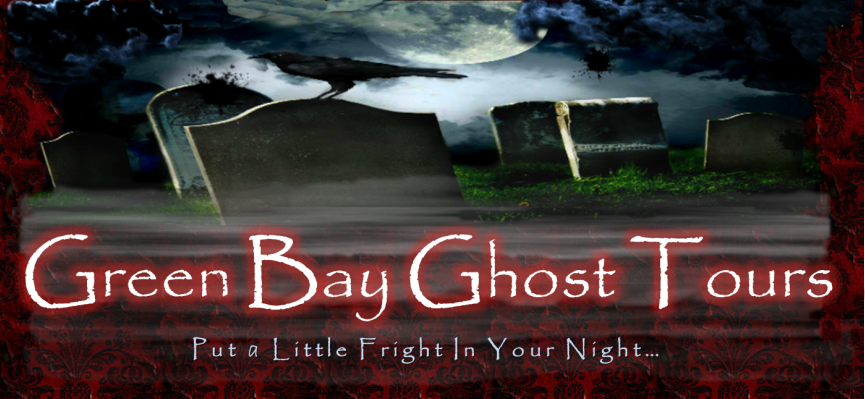 Green Bay Ghost Tours